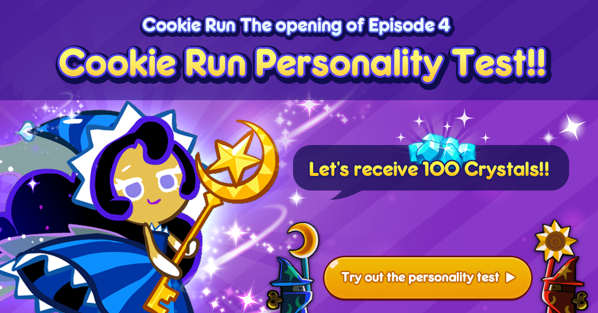 What cookie am I in Cookie Run?